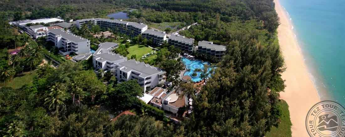 HOLIDAY INN RESORT PHUKET MAI KHAO BEACH-4