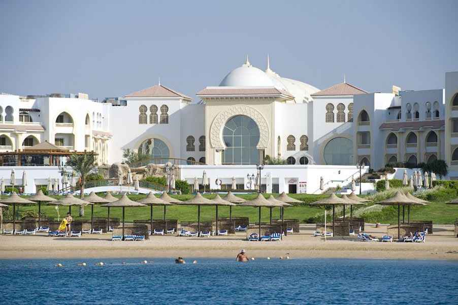 OLD PALACE RESORT SAHL HASHESH 5 *-4