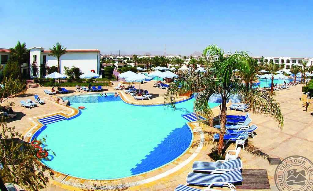 HILTON SHARM DREAMS RESORT-2