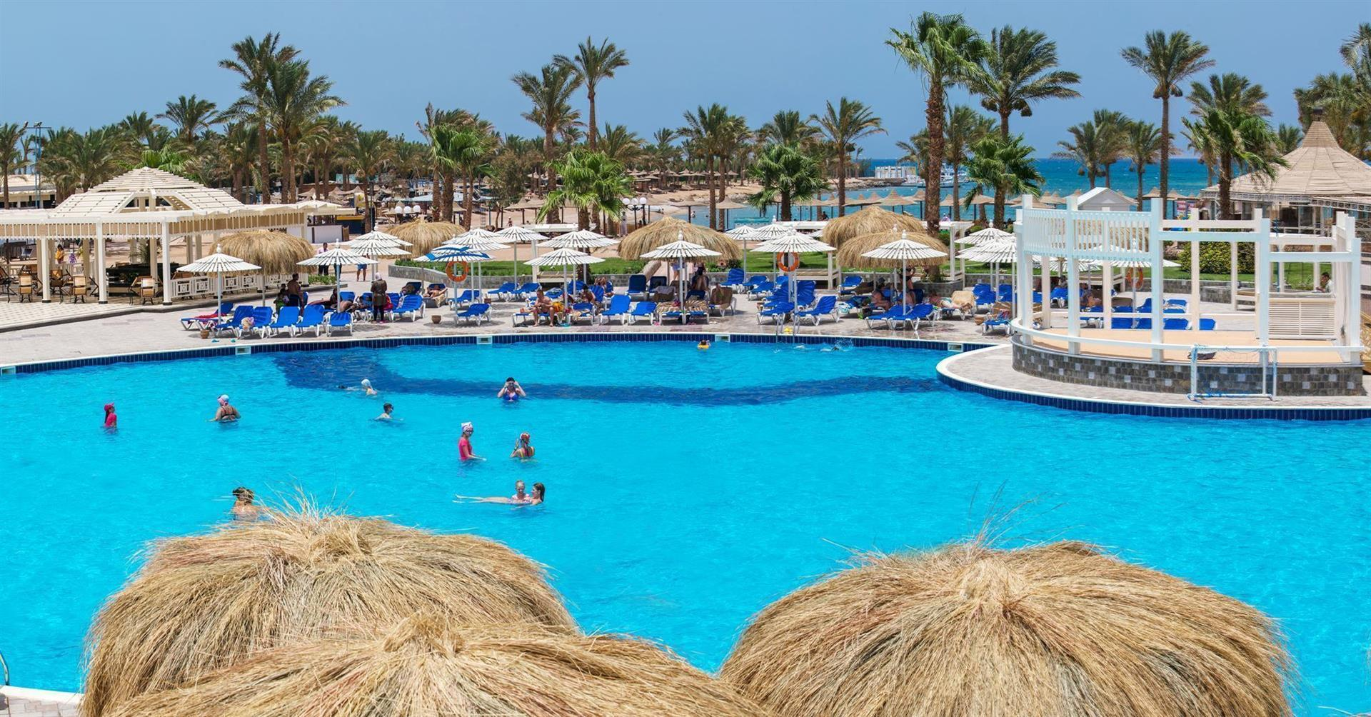 MIRAGE BAY RESORT & AQUAPARK (EX. LILLYLAND BEACH CLUB)