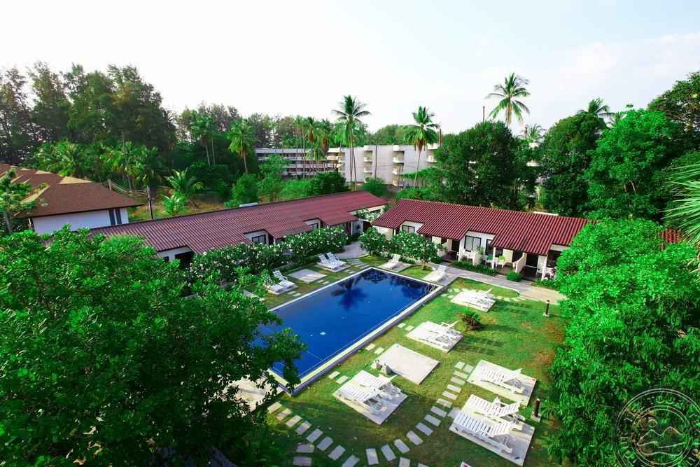NAIYANG BEACH RESORT PHUKET-0