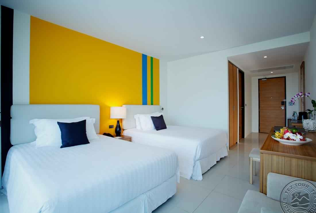 CENTARA GRAND WEST SANDS RESORT & VILLAS PHUKET-8