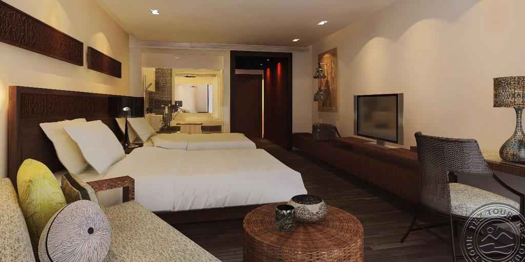 LE MERIDIEN PHUKET BEACH RESORT-15