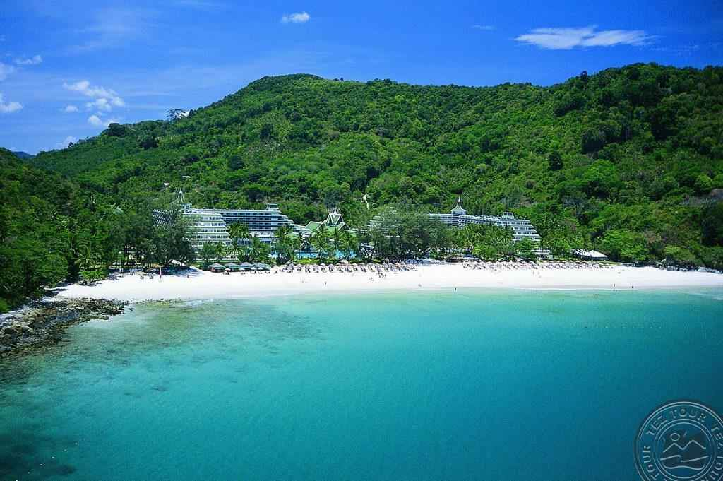 LE MERIDIEN PHUKET BEACH RESORT-17