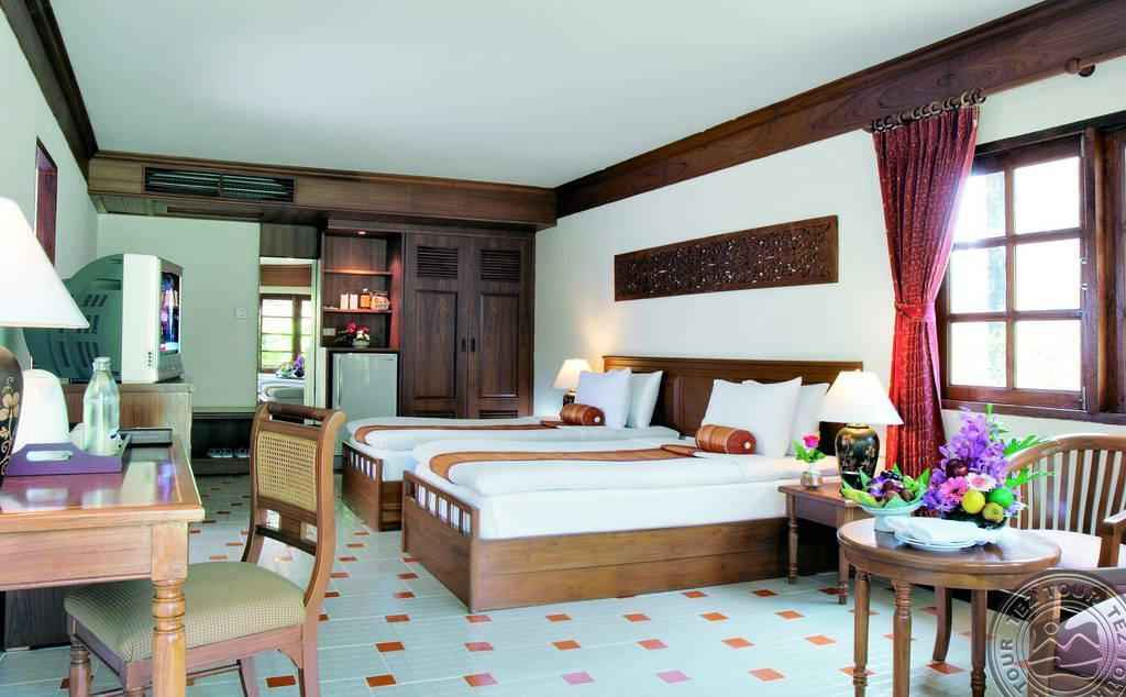 BEST WESTERN PREMIER BANGTAO BEACH RESORT & SPA-8