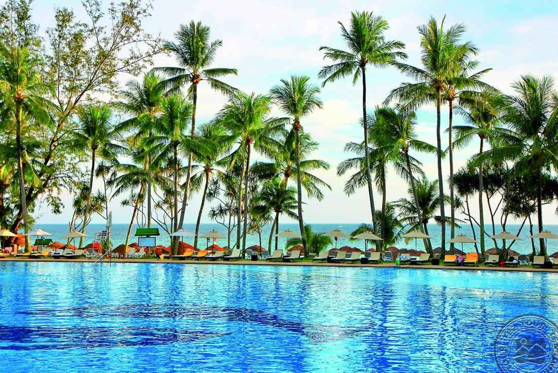 LE MERIDIEN PHUKET BEACH RESORT-0