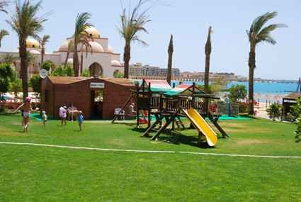 OLD PALACE RESORT SAHL HASHESH 5 *-1
