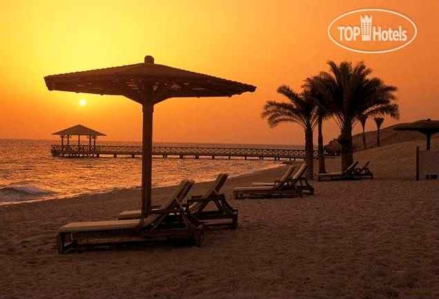 THE OBEROI SAHL HASHESH -1
