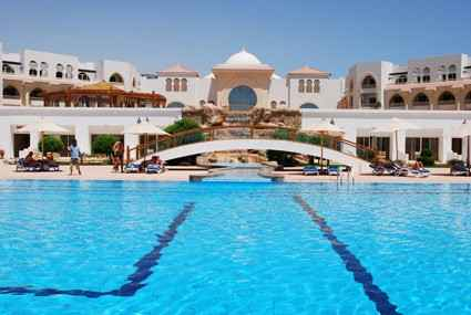 OLD PALACE RESORT SAHL HASHESH 5 *-3