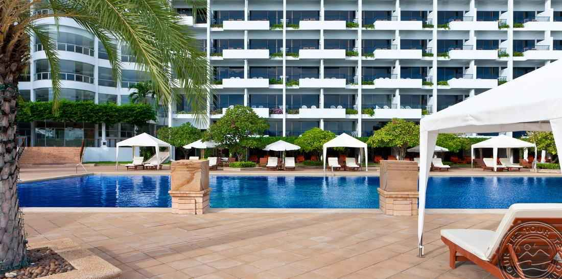 DUSIT THANI PATTAYA 5*-12