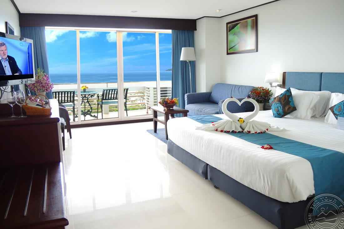 ANDAMAN BEACH SUITES-7