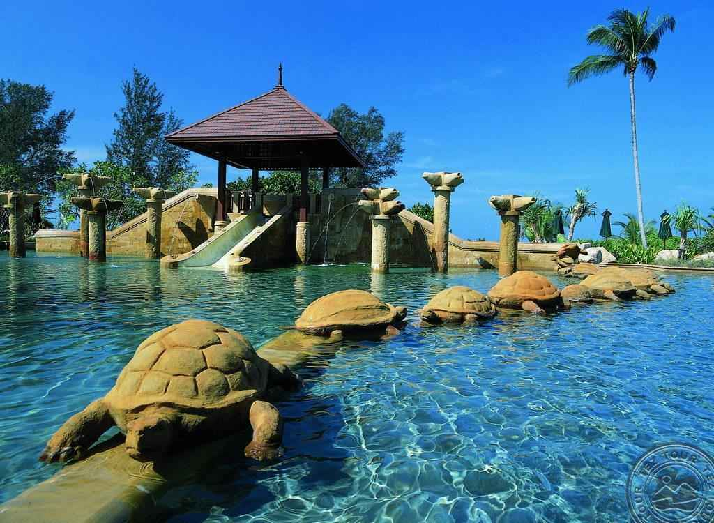 JW MARRIOTT RESORT & SPA (PHUKET)-9