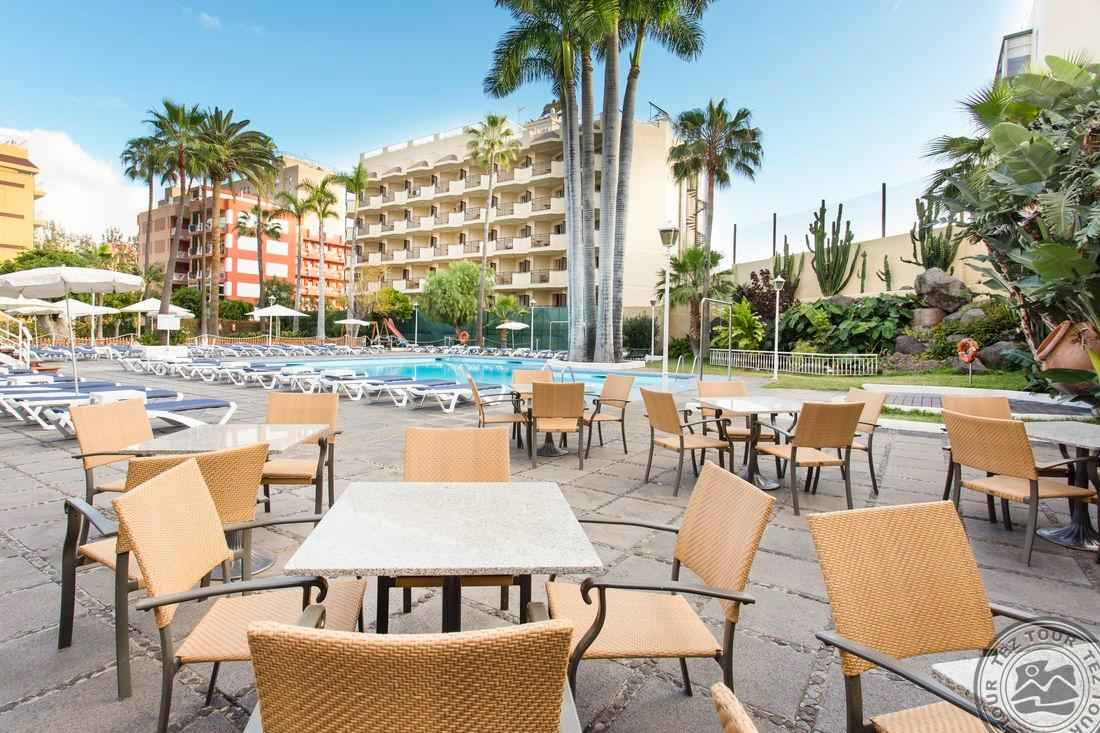 BE LIVE ADULTS ONLY TENERIFE 4*-15