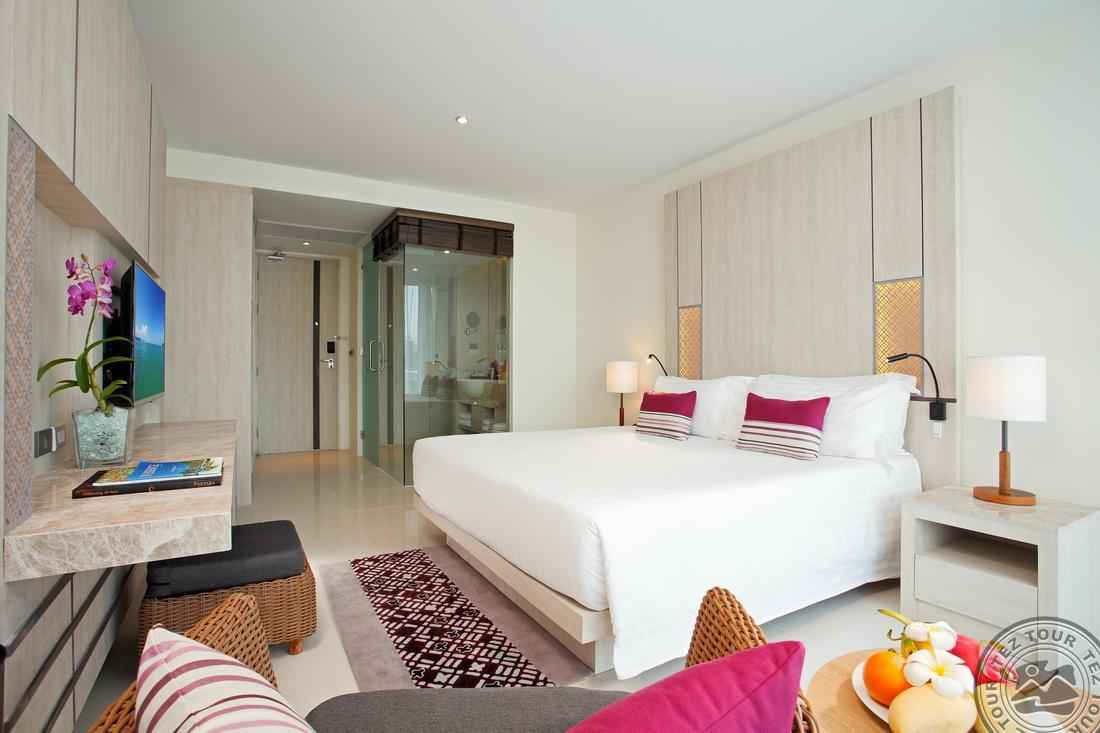 CENTARA GRAND WEST SANDS RESORT & VILLAS PHUKET-6