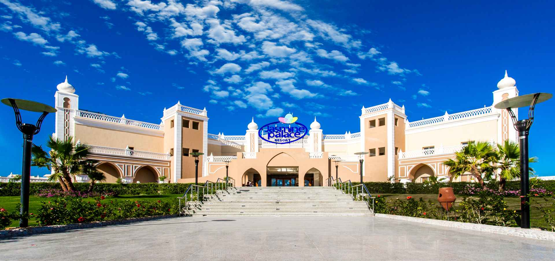 JASMINE PALACE RESORT&SPA
